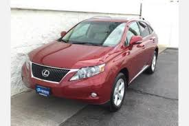 lexus lincoln used lexus rx 350 for sale in lincoln ne edmunds