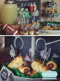 football favors 10 free football printables for your get together three