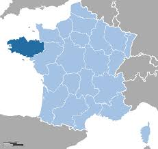 Brittany France Map File Rimex France Location Brittany Svg Wikimedia Commons