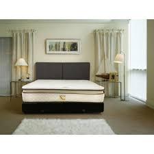 sealy tgk queen size bedframe promo bed frames bedroom