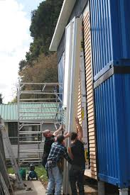 imaginit design windows and cladding for the shipping container