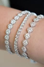 diamond bracelet women images Best 25 diamond bracelets ideas diamond jewellery jpg