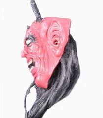horror halloween costumes aliexpress com buy new bloody face off horror halloween costume