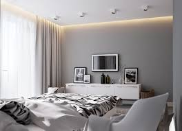 monochromatic bedrooms home design
