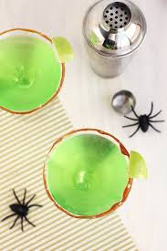 martini apple 36 easy halloween cocktail recipes best halloween party drinks