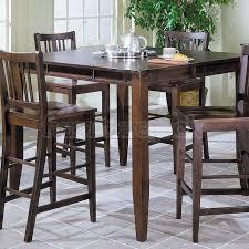 square pub table with storage square bistro table set square bistro table and chairs bonners