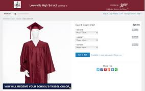 buy cap and gown news announcements detail page