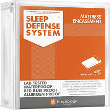 Mattress Cover Bed Bugs Best Bed Bug Mattress Encasement Reviews 2017 Buyers Guide