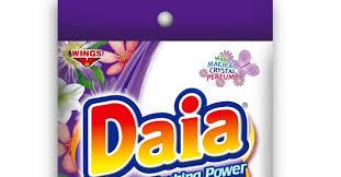 Sabun Daia ceritaku sesi mengemas versi haruman lavender yang menyegarkan