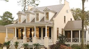 awesome southern living house plans with porches photos 3d