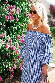 dress pearl necklace images Gingham dress pearl necklace i believe in pink jpg