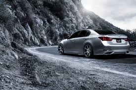 lexus gsf custom 2013 lexus gs 350 f sport supercharged by vip auto salon review