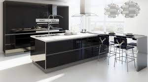 small eat in kitchen table high gloss black kitchen countertop l