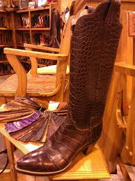 dozen pairs of 13k cowboy boots have been sold at rodeohouston