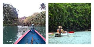 amazon dimana wow 10 tempat wisata di indonesia ini ternyata mirip dengan di luar