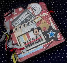 Mickey Mouse Photo Album 512 Best Books Journals Mini U0027s Images On Pinterest Mini Albums