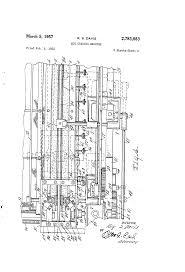 patent us2783883 egg grading machine google patents