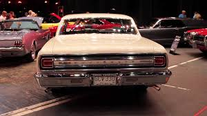 Chevy Malibu 60s Episode 29 1965 Chevelle Malibu Ss Youtube