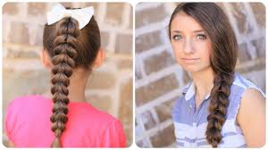quick hairstyles for easy medium hair styles ideas 23410