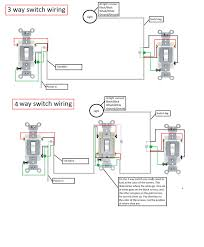 recessed lighting how to wire recessed lights wiring diagram