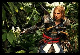 edward kenway costume ac iv edward kenway as it is by rbf productions nl on deviantart
