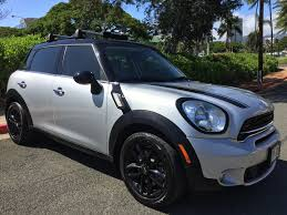 Mini Clubman Towing Capacity 2016 Mini Countryman Overview Cargurus