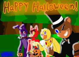 happy halloween by nightron130 on deviantart