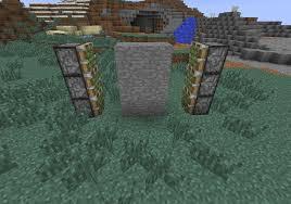 Minecraft Secret Bookshelf Door Minecraft Hidden Doorway U0026 Hidden Door Bookcase Minecraft Secret