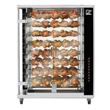 Barbecue Gaz Occasion by Special Market Chicken Rotisserie Machine For Professionals