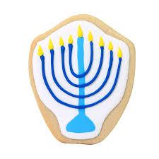 simple menorah simple menorah for hanukkah vector clip free vector free