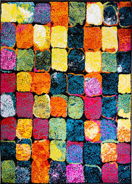 Colorful Modern Rugs Home Dynamix Area Rugs Splash Rug 634 999 Multi Color Splash