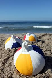 everything coastal 7 painted pumpkin ideas for the coast