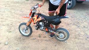 ktm 50 sx junior pics specs and list of seriess by year