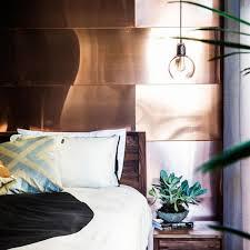 Copper Walls 32 Best Copper Trend Images On Pinterest Master Bedroom Copper