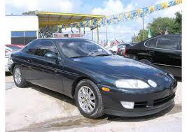 lexus sc300 gas mileage 1993 lexus sc 400 user reviews cargurus