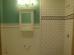 bathroom ideas with wainscoting bathrooms design bathroom remodel using beadboard tile