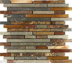 Kitchen Backsplash Ideas Pictures by We Love This Reclaimed Wood Architectural Wall Tile Backsplash