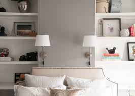 Wall Lights Living Room Lighting Up The Bedroom Earnest Home Co