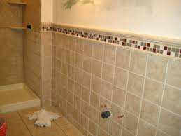 tile designs for bathroom walls awesome 12x24 tile in a small bathroom pics casadebormela