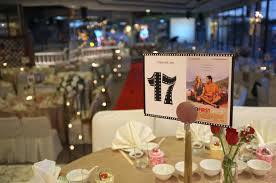 Wedding Table Themes Themed Wedding Reception Our Themed Wedding A Cinematic