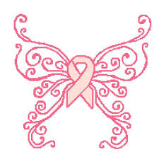 breast cancer butterfly butterfly fundraising ideas and crochet
