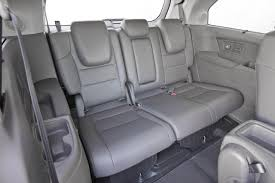 do all honda pilots 3rd row seating third row seating 2018 2019 car release and reviews