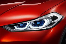 wallpaper bmw x2 2018 laser lights hd 4k automotive cars 5825