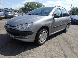 used peugeot 206 cars for sale drive24