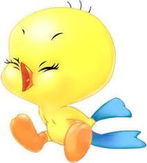 tweety tweety looney tunes tweety bird