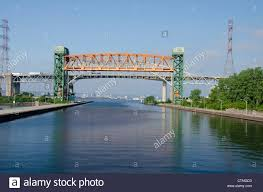 canal lift bridge stock photos u0026 canal lift bridge stock images