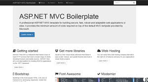 templates for asp net web pages securing the asp net mvc web config muhammad rehan saeed