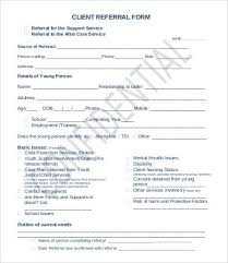 referral form click here for the referral bonus form referral
