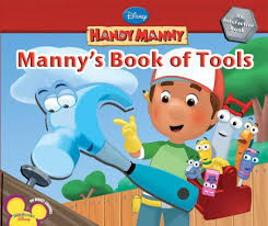 compare handy manny manny u0027s book tools meet felipe