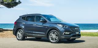 hyundai santa fe car price hyundai santa fe series ii pricing and specifications